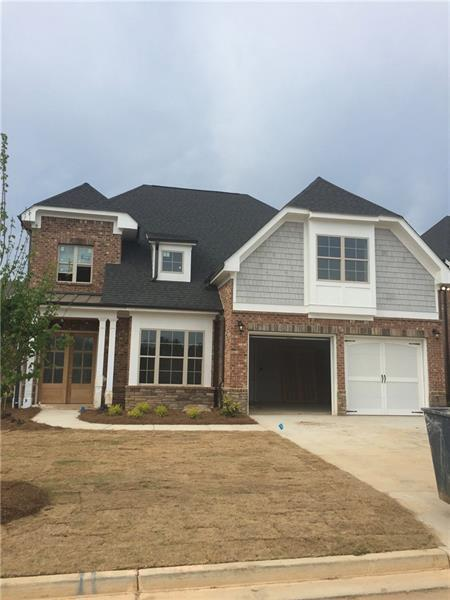 6280 Overlook Club Circle, Suwanee, GA 30024 (MLS #6002503) :: North Atlanta Home Team
