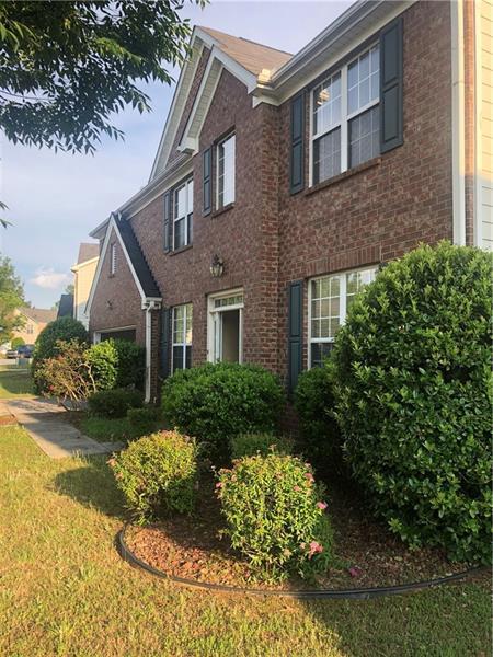7466 Hilltop Way, Atlanta, GA 30349 (MLS #6002539) :: Rock River Realty