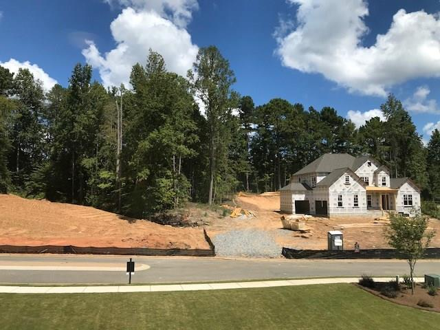 3565 Muirfield Drive, Milton, GA 30004 (MLS #6005890) :: The Russell Group