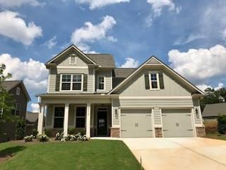 3312 Harmony Hill Road, Kennesaw, GA 30144 (MLS #6006103) :: RCM Brokers