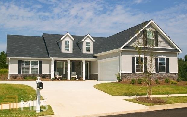 95 Chimney Ridge Lane, Covington, GA 30014 (MLS #6006982) :: Iconic Living Real Estate Professionals