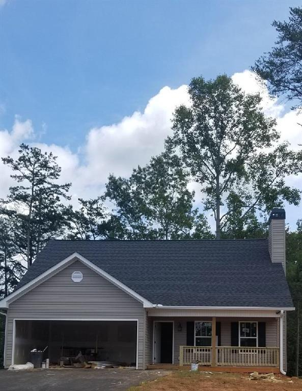 398 Brookwoods Lane, Dahlonega, GA 30533 (MLS #6014123) :: Iconic Living Real Estate Professionals