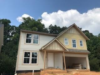 218 Moonlit Trail, Dallas, GA 30132 (MLS #6021634) :: The Russell Group