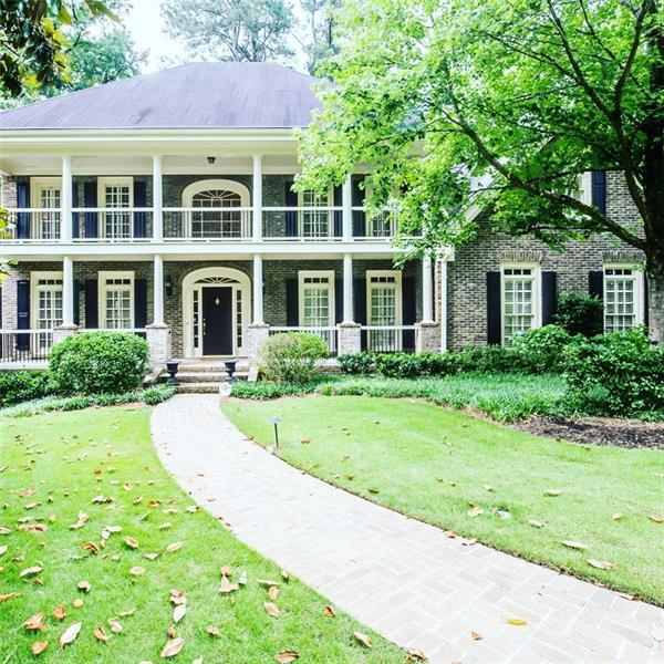 4290 Brookview Drive SE, Atlanta, GA 30339 (MLS #6021762) :: Carr Real Estate Experts