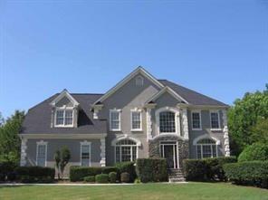 4997 Audley Lane, Peachtree Corners, GA 30092 (MLS #6025081) :: Rock River Realty