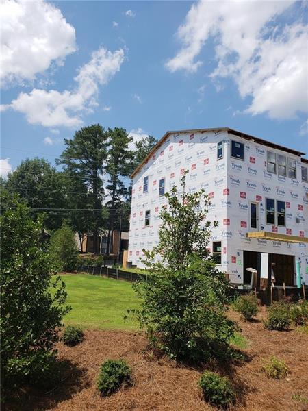 3150 Anstey Lane #12, Atlanta, GA 30345 (MLS #6025613) :: Iconic Living Real Estate Professionals