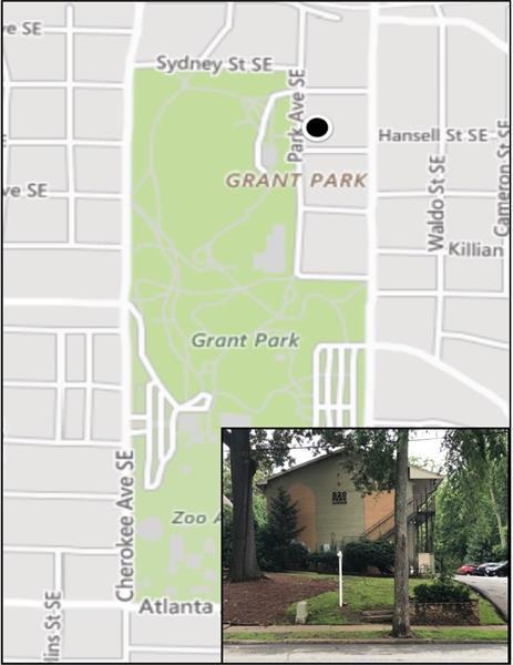 520 Park Avenue SE #2, Atlanta, GA 30312 (MLS #6025945) :: North Atlanta Home Team