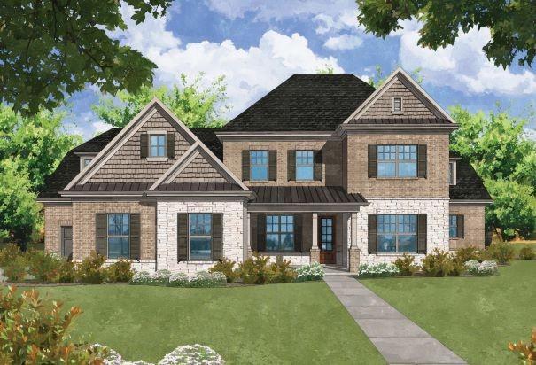 875 Wescott Avenue, Suwanee, GA 30024 (MLS #6029855) :: RE/MAX Paramount Properties
