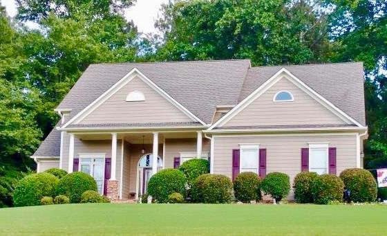 315 NE Evecliff Drive NE, Dallas, GA 30132 (MLS #6036221) :: RE/MAX Paramount Properties