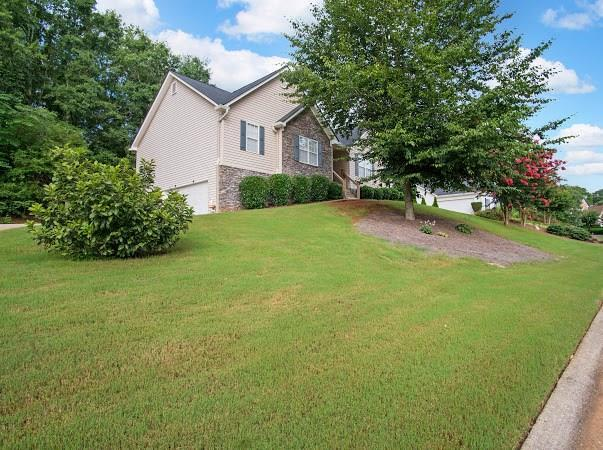5164 Monarch Drive, Gainesville, GA 30506 (MLS #6036373) :: Iconic Living Real Estate Professionals