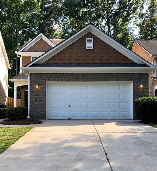 209 Brookhaven Court, Acworth, GA 30102 (MLS #6036979) :: RE/MAX Paramount Properties
