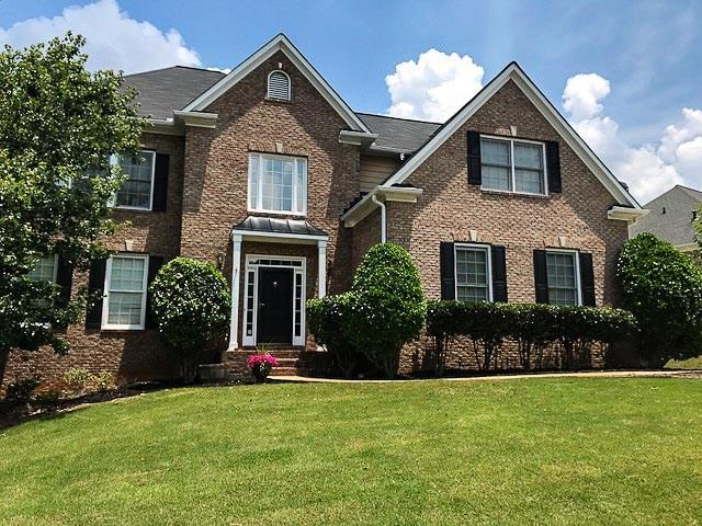 2906 Newberry Way NW, Kennesaw, GA 30144 (MLS #6037252) :: North Atlanta Home Team