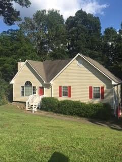 5025 Lucille Avenue NW, Acworth, GA 30101 (MLS #6037389) :: North Atlanta Home Team