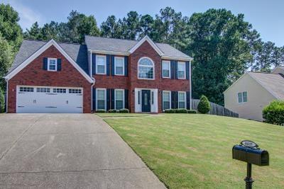 4415 Singletree Way NW, Acworth, GA 30101 (MLS #6038088) :: RE/MAX Paramount Properties