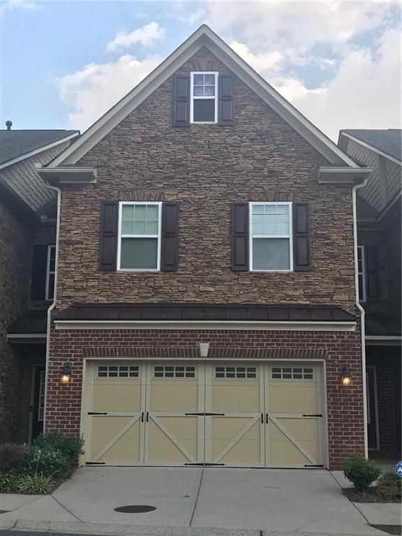 3273 Bluejay Lane, Alpharetta, GA 30022 (MLS #6040182) :: Iconic Living Real Estate Professionals
