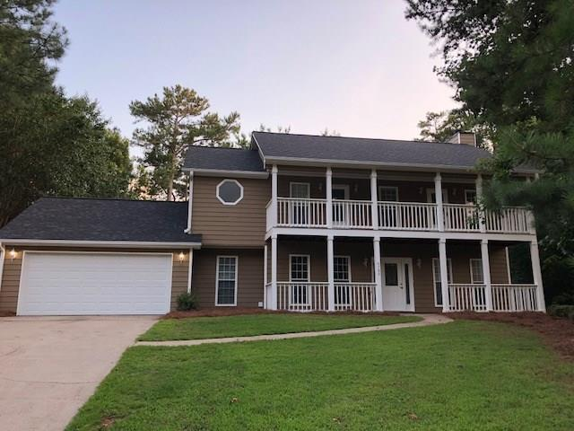 6709 Thornwood Court, Flowery Branch, GA 30542 (MLS #6040270) :: Iconic Living Real Estate Professionals