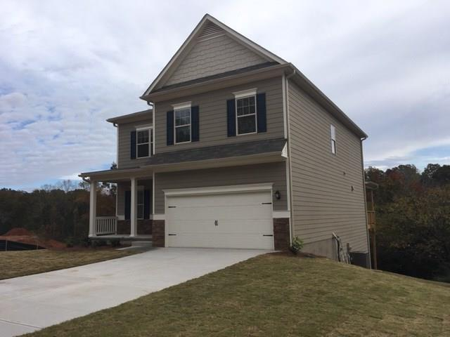 7875 Gracen Drive, Gainesville, GA 30506 (MLS #6040439) :: Iconic Living Real Estate Professionals