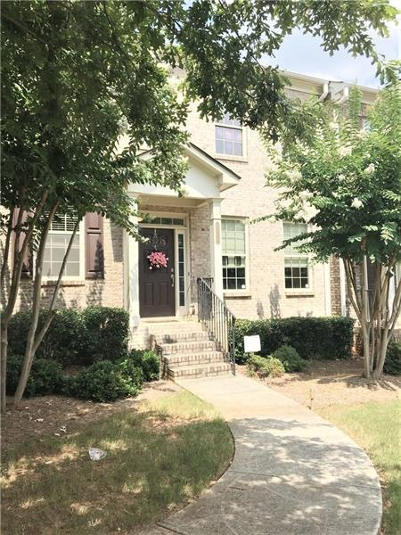 7060 Elmwood Ridge Court, Atlanta, GA 30340 (MLS #6040757) :: North Atlanta Home Team