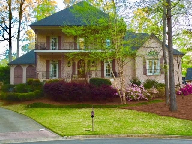10 Ladonna Place SW, Rome, GA 30165 (MLS #6041923) :: The Hinsons - Mike Hinson & Harriet Hinson