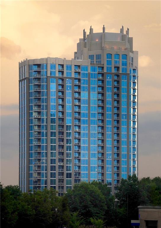 2795 Peachtree Road NE #1509, Atlanta, GA 30305 (MLS #6043088) :: RE/MAX Paramount Properties