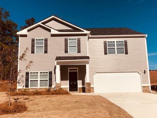 1961 Roxey Lane, Winder, GA 30680 (MLS #6045178) :: Iconic Living Real Estate Professionals