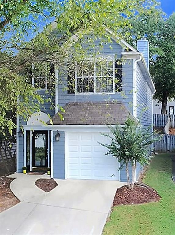 3964 Oak Glenn Drive, Duluth, GA 30096 (MLS #6046228) :: North Atlanta Home Team