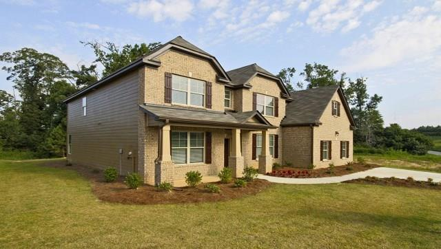 3225 Blackley Old Road, Douglasville, GA 30135 (MLS #6046298) :: North Atlanta Home Team