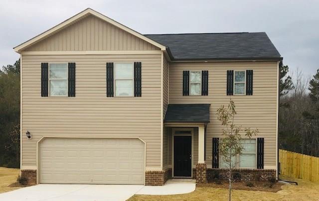 1971 Roxey Lane, Winder, GA 30680 (MLS #6049315) :: Iconic Living Real Estate Professionals
