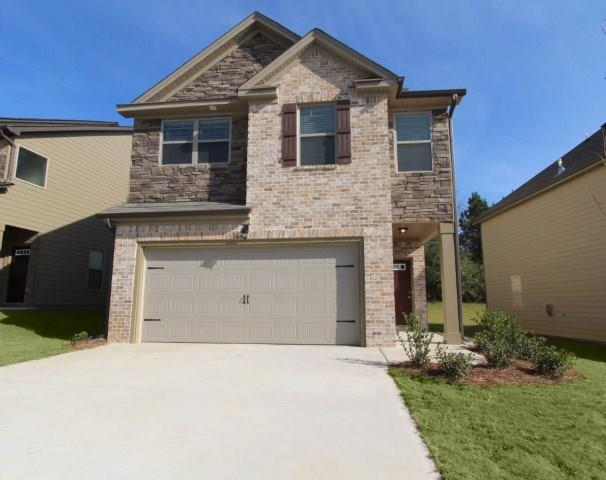 11816 Lovejoy Crossing Boulevard, Hampton, GA 30228 (MLS #6050058) :: The Bolt Group