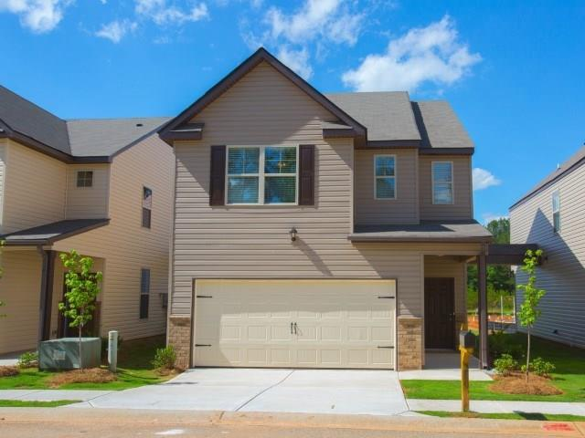 11760 Lovejoy Crossing Boulevard, Hampton, GA 30228 (MLS #6050075) :: The Bolt Group