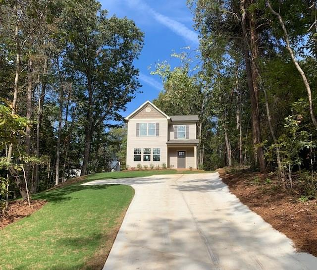 5350 Tomahawk Terrace, Gainesville, GA 30506 (MLS #6051022) :: RE/MAX Paramount Properties