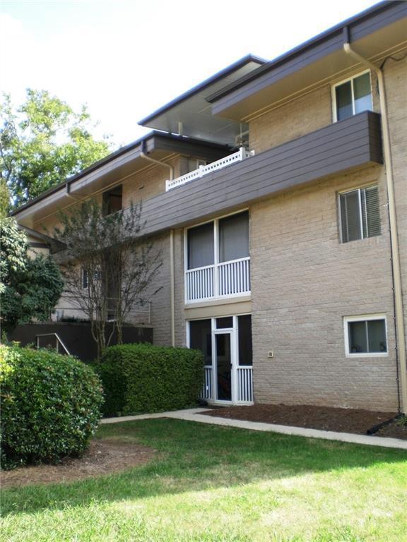 346 Carpenter Drive #40, Atlanta, GA 30328 (MLS #6054707) :: North Atlanta Home Team