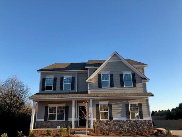 1426 Highland Creek Drive, Monroe, GA 30656 (MLS #6054999) :: North Atlanta Home Team