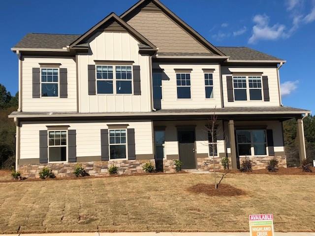 1610 Highland Creek Drive, Monroe, GA 30656 (MLS #6055001) :: North Atlanta Home Team