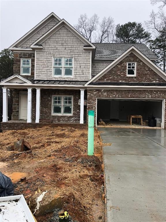 2659 Bethel Court, Marietta, GA 30066 (MLS #6056940) :: Kennesaw Life Real Estate