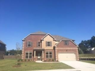 946 Young Springs Court, Lawrenceville, GA 30045 (MLS #6058098) :: Kennesaw Life Real Estate