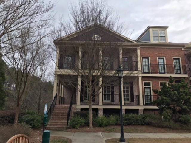 619 Riverlawn Court #20, Atlanta, GA 30339 (MLS #6058146) :: The North Georgia Group
