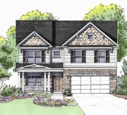 115 Highwood Drive, Covington, GA 30016 (MLS #6060266) :: The Russell Group