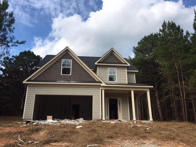 1947 Crescent Moon Drive, Conyers, GA 30012 (MLS #6061652) :: The Cowan Connection Team