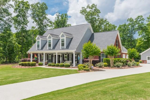 1604 Market Square, Monroe, GA 30656 (MLS #6061852) :: Iconic Living Real Estate Professionals