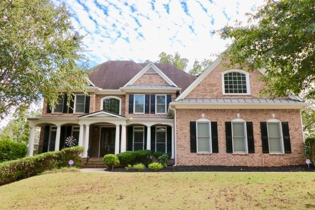 1408 Oakridge View Drive, Mableton, GA 30126 (MLS #6066833) :: Kennesaw Life Real Estate