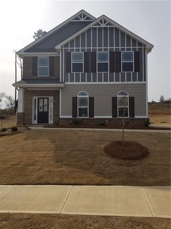 25 Quiet Water Court, Covington, GA 30016 (MLS #6068170) :: RE/MAX Paramount Properties
