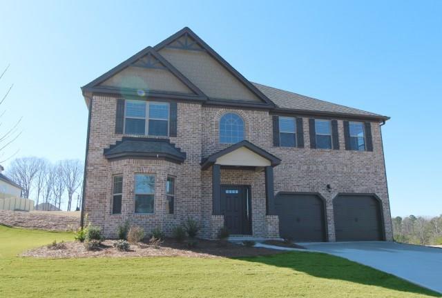 1707 Matt Springs Court, Lawrenceville, GA 30045 (MLS #6068950) :: RCM Brokers