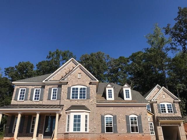 7460 Kemper Drive, Johns Creek, GA 30097 (MLS #6070693) :: The Bolt Group