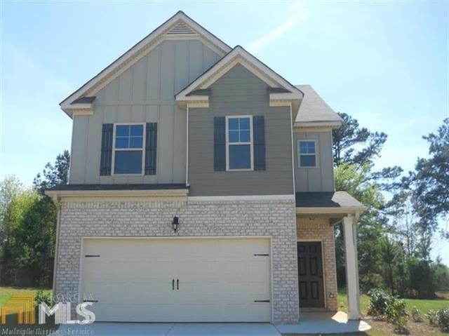 1417 Brickfield Way, Locust Grove, GA 30248 (MLS #6073242) :: The Hinsons - Mike Hinson & Harriet Hinson