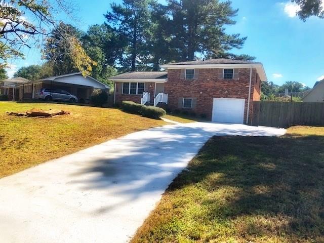 3599 Glen Falls Drive, Decatur, GA 30032 (MLS #6079117) :: Iconic Living Real Estate Professionals