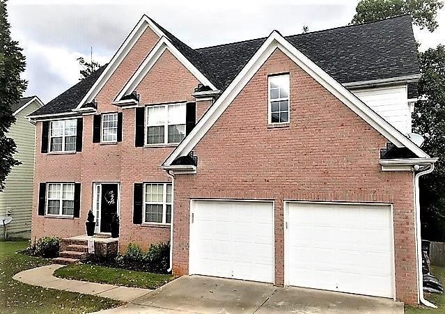 3791 Roxfield Drive, Buford, GA 30518 (MLS #6080440) :: RE/MAX Paramount Properties