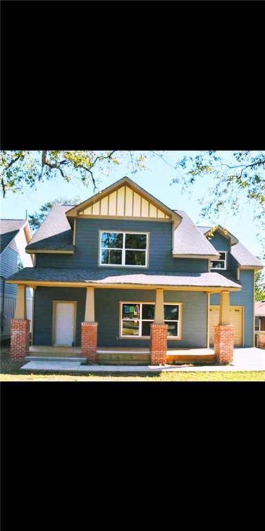3362 Colville Avenue, Hapeville, GA 30354 (MLS #6083325) :: RE/MAX Paramount Properties