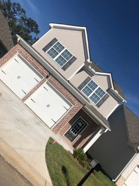53 Castlemoor Loop, Adairsville, GA 30103 (MLS #6084012) :: North Atlanta Home Team