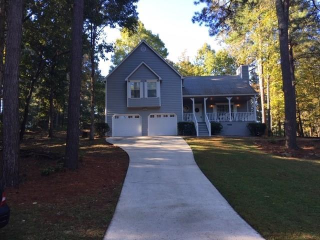 905 Picketts Ridge, Acworth, GA 30101 (MLS #6086510) :: The Hinsons - Mike Hinson & Harriet Hinson